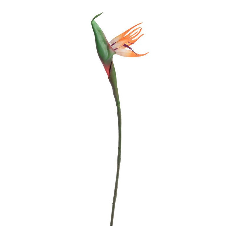 Strelicja x1..82 cm - sztuczny kwiat