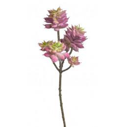 Sukulent gałązka..32 cm - sztuczna roślina