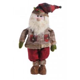 Mikołaj - Bałwan 60 cm