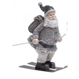 Mikołaj - figurka 28 cm