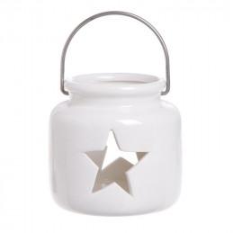 Lampion ceramiczny  8,5 cm
