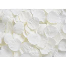 Płatki róż ±25 g 4-4,5 cm - sztuczna roślina