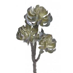 Sukulent 26cm - sztuczna roślina