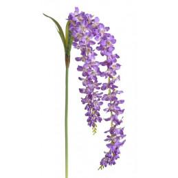 Wisteria XXL 170-100 cm - sztuczny kwiat