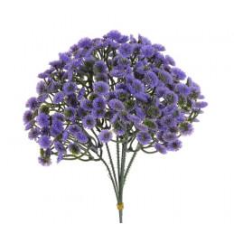 Sztuczna roślina 22cm, 6szt-pęczek