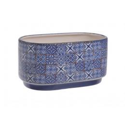 Osłonka mozaika 20x10cm  - wyrób ceramiczny