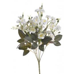 Różyczka okrywowa bukiet 35CM - sztuczna roślina