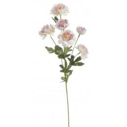 Piwonia karłowata x6..62 cm - sztuczna roślina