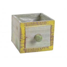Skrzynka szufladka..12x12x11cm