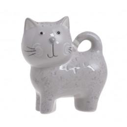 Kotek 10cmH - wyrób ceramiczny