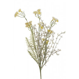 Krwawnik 48 cm - sztuczna roślina
