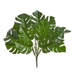 Filodendron monstera 40 cm - sztuczna roślina
