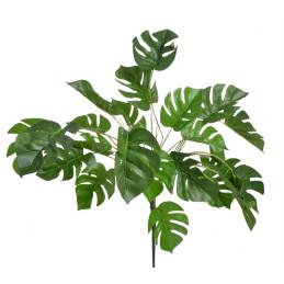 Filodendron monstera..49 cm - sztuczna roślina