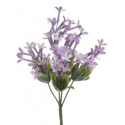 Wieczornik damski 28 cm - sztuczna roślina
