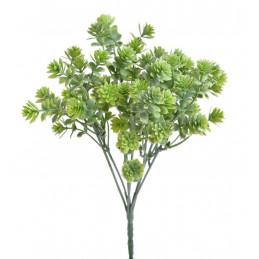 Sztuczna roślina..26 cm - dodatek roślinny