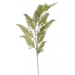 Gałązka tui..88 cm - sztuczna roślina