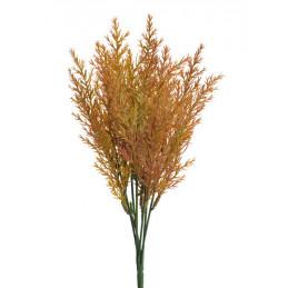 Gałązka iglasta..33 cm - sztuczna roślina