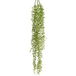 Sztuczna roślina wisząca x1..76 cm