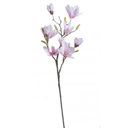 Gałązka magnolii 110 cm - sztuczna roślina