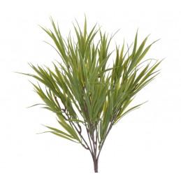 Dracena x7 38 cm - sztuczna roślina