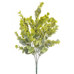 Eukaliptus bukiet x 6 flok 36 cm