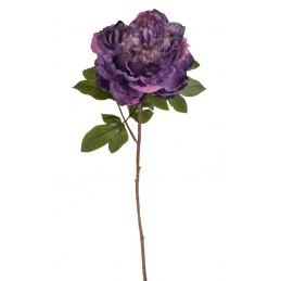 Piwonia x1..71 cm - sztuczna roślina