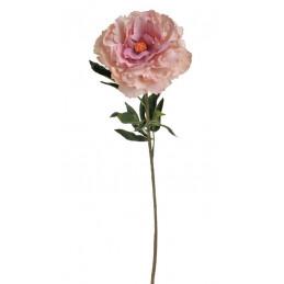 Piwonia x1..69 cm - sztuczna roślina
