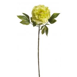 Piwonia 70 cm - sztuczna roślina