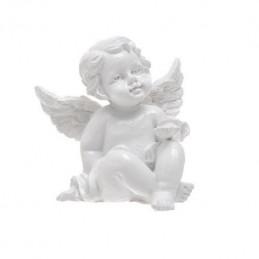 Aniołek siedzący..7 cm