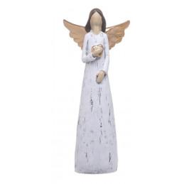 Anioł 24 cm