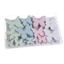 Motyle 48 szt/paczka..5-3 cm