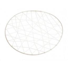 Baza florystyczna rattan wyb. 70 cm