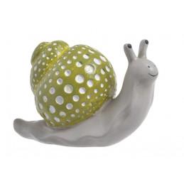 Ślimak 6.5 cm - artykuł dekoracyjny