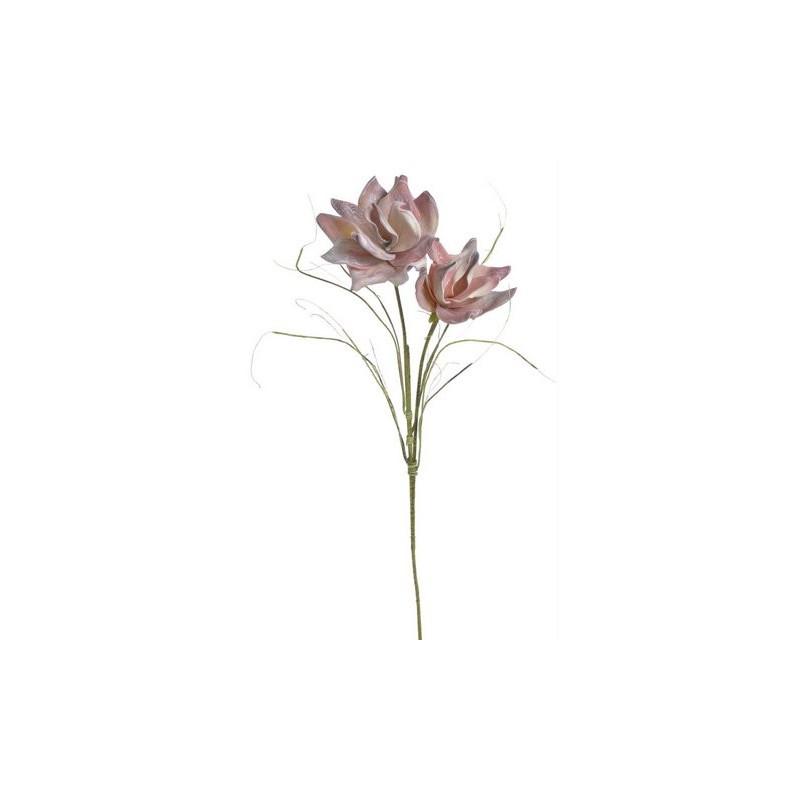 Gałązka kwitnąca x2 99 cm - kwiat piankowy