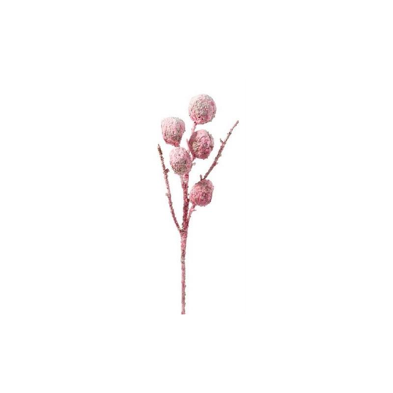 Branchbud 80 cm - kwiat piankowy