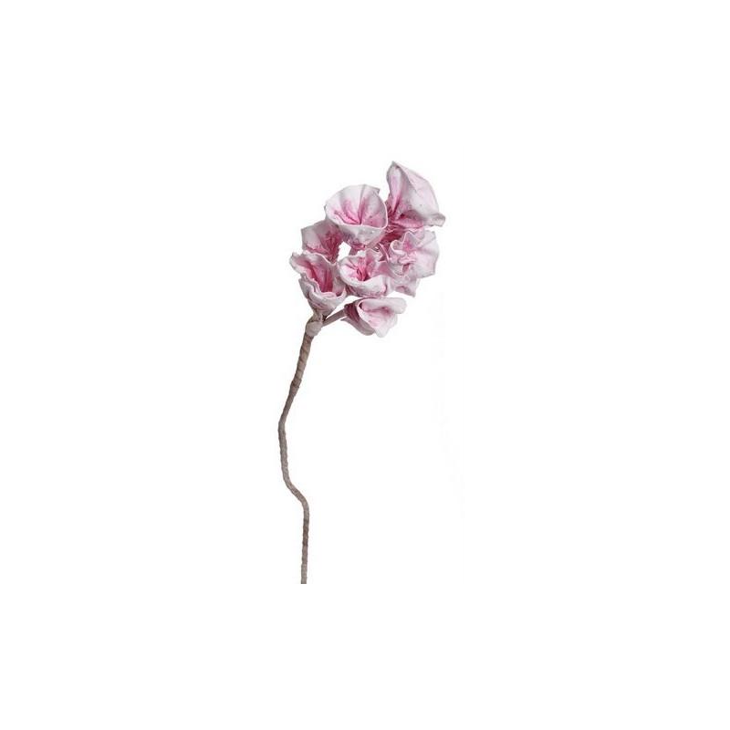 Falbankowiec 95 cm - kwiat piankowy