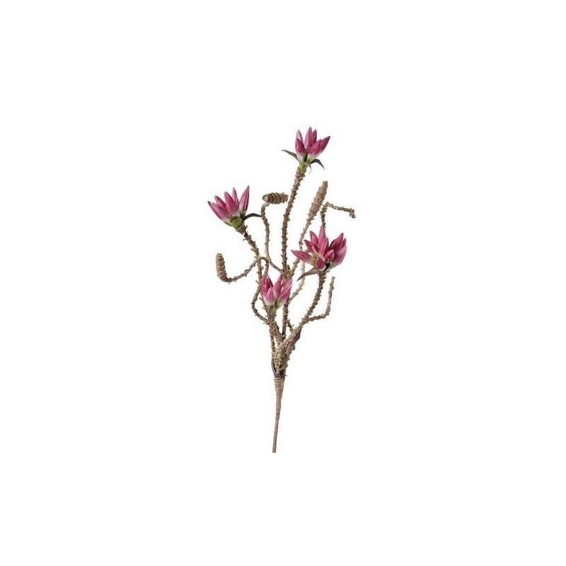 Nieszporek kwitnący 90 cm - wyrób piankowy