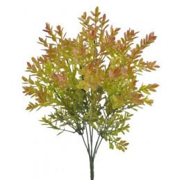 Gałązka bukszpan - sztuczna roślina 32 cm