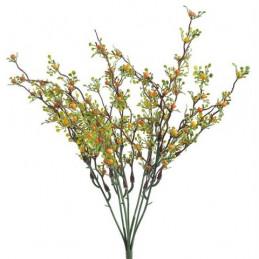 Gałązka głóg...47 cm - sztuczna roślina