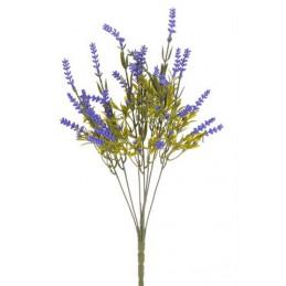 Lawenda...44 cm  - sztuczna roślina