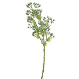 Gałązka z pąkami 59 cm - sztuczna roślina