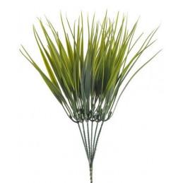 Dracena 30cm 6szt-pęczek - sztuczna roślina