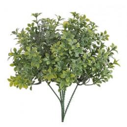 Bukszpan pik 6szt/pęczek...26 cm - sztuczna roślina