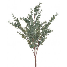 Eukaliptus drobnolistny..46 cm  -sztuczna roślina
