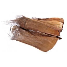 Kora palmowa naturalna paczka 10 KG - susz dekoracyjny