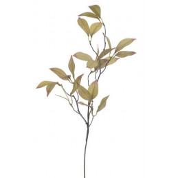 Gałązka liściasta 83 cm - sztuczna roślina