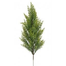 Gałąź tui..50 cm - sztuczna roślina