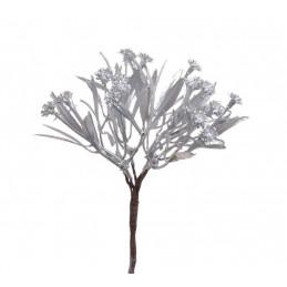 Mini goździki pik 6szt-pęczek x12..13 cm - artykuł dekoracyjny