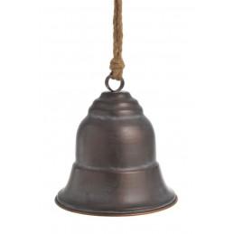 Dzwon zawieszany 23 cm - artykuł dekoracyjny