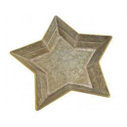 Donica gwiazda 38cm -...